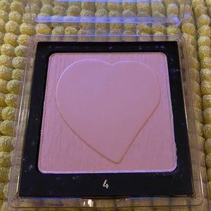 Yves st Laurent matte radiant powder tester #4